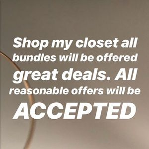Other - Closet Bundles